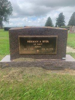 Herman A. Byer