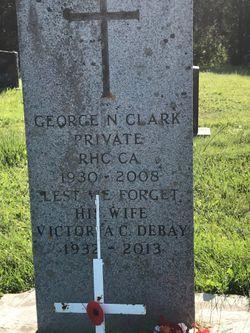 George Neil Clark