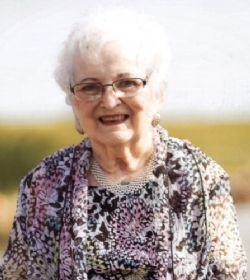 Barbara Ann <I>Bacon</I> Lowery