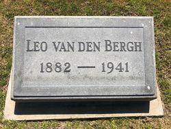 Leo Van Den Bergh