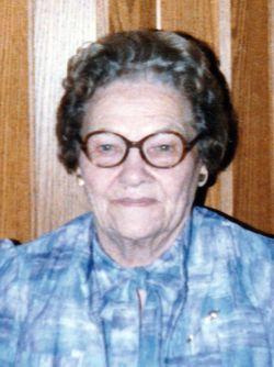 Mabel Anette <I>Hukee</I> Skogeboe