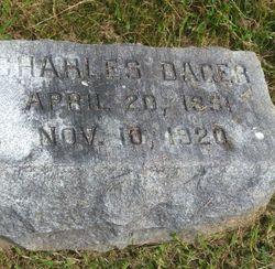 Charles Dager