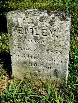 Reuben Emley Titus