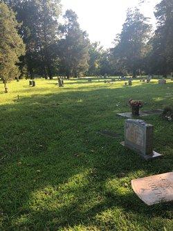 Tomberlin Cemetery