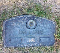 Edna Violet <I>Smith</I> Fritts