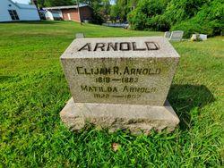 Elijah Redmond Arnold
