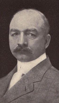 John Francis O'Rourke