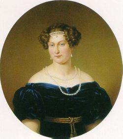 Antoinette von Sachsen-Coburg-Saalfeld