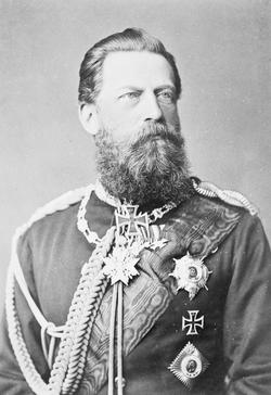 Friedrich, III