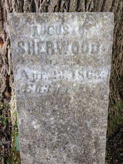 Augustus Sherwood