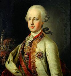 Ferdinand - Duke of Breisgau