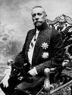 Albert I of Monaco