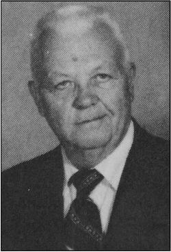Howard Dempsey Rainwater