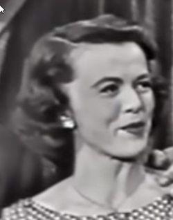 Ruth Caroline <I>Brennan</I> Lademan