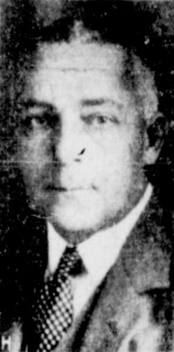 Christopher James Yorath
