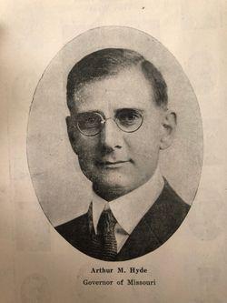 Arthur Mastick Hyde