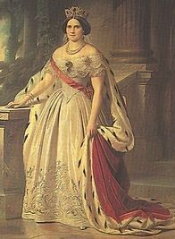 Auguste von Reuss zu Schleiz-Köstritz