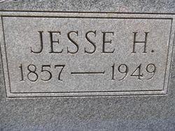 Jesse Harmon Gregory