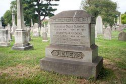Mrs Henrietta Matilda <I>Bryden</I> Clemens
