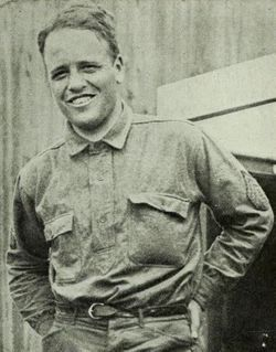 1LT Quentin Roosevelt