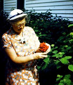 Hazel Dorothy <I>Hagen</I> Johnson
