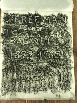 James Freeman Bagwell