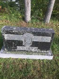 Marie <I>Pelletier</I> St. John