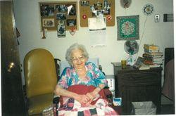 Nola Agnes Simpson