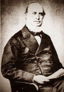 Dr William John Little