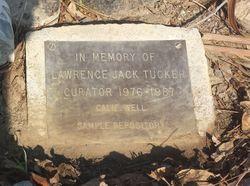 Lawrence Jack Tucker