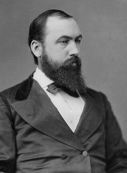 Stephen Wallace Dorsey