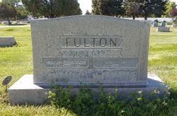 Mary Parthena <I>Humbert</I> Fulton