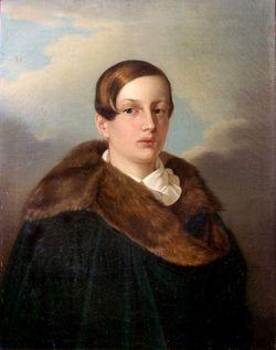 Moritz von Sachsen-Altenburg