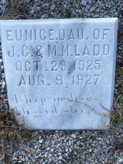 Eunice Ladd