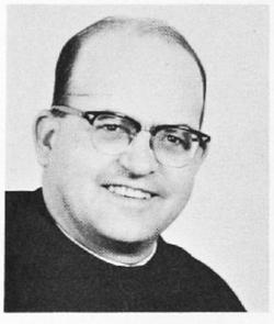 Rev Raphael Landser