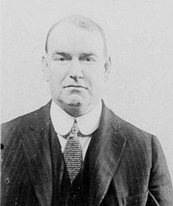 Hamilton Bowen Holt