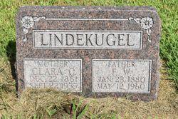 "Frederick William ""Bill"" Lindekugel"