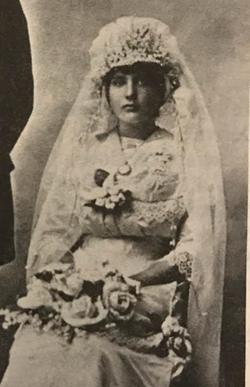 Mary C. <I>Tonjes</I> Schwarting