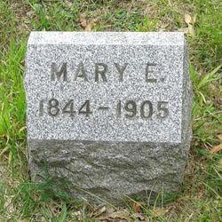 Mary Elizabeth <I>Backus</I> McCord