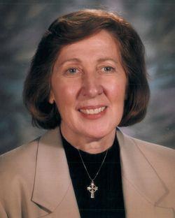 Anna Mary <I>O'Brien</I> Ahern