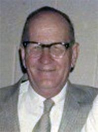 William Bryan Trundle Sr.