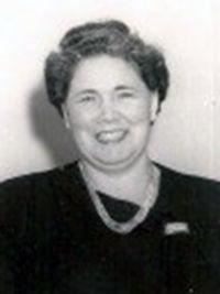 Helen Lucille <I>Kessler</I> Trundle