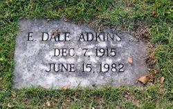 Elijah Dale Adkins Jr.