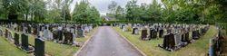 Crownhill Cemetery and Crematorium