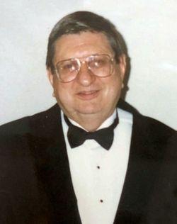 Earl Valentine Joseph Temerowski