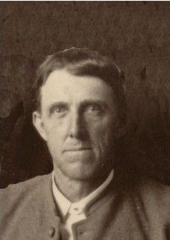 Joseph Frank Heatwole