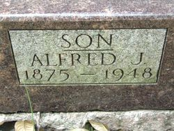 Alfred J. Abbott