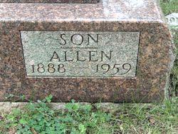 Allen Abbott