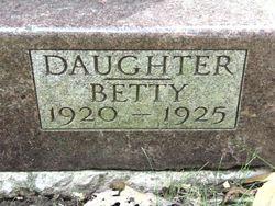 Betty Abbott