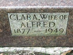 Clara <I>Jorns</I> Abbott